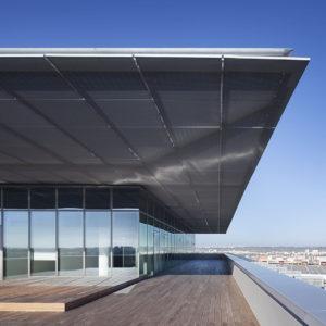 Groupe Cardinal - VEOLIA - @Architectes Hubert Godet -