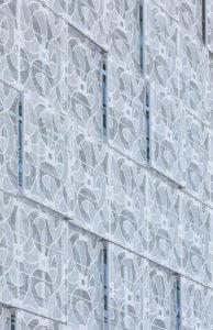 Groupe Cardinal - VEOLIA - @Architectes Hubert Godet - @photos Luc Boegly et Mathieu Ducros