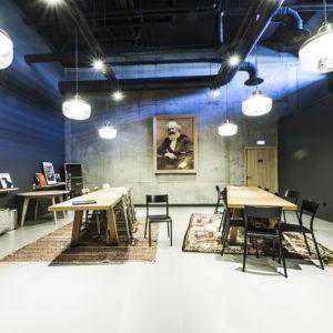 Groupe Cardinal - MOB Lyon - @B+B Architectes - Eric Bourg