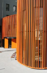 Groupe Cardinal - Nouvelle Clinique Bordeaux Tondu - NCBT - @François Seuvre - Cabinet Blezat