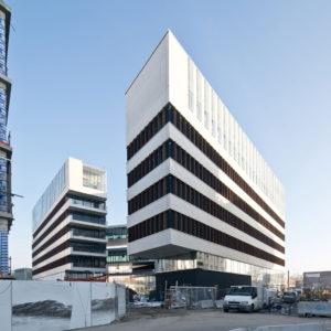 Groupe Cardinal - L'ORGANDI - @AFAA Architecture - @Marc Favaro