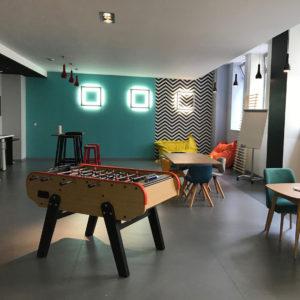 Groupe Cardinal - résidence DICOSA - @architecte CHAN CHAN