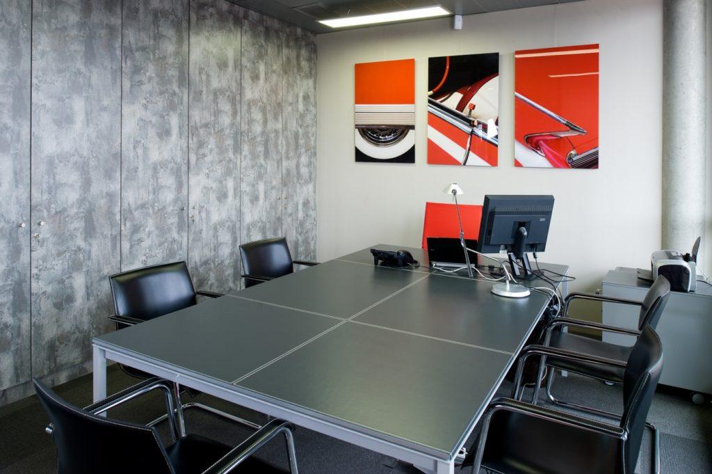 Groupe Cardinal - Investissement - Siège Social AKKA TECHNOLOGIES