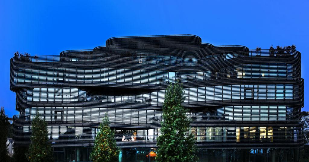 Groupe Cardinal - Promotion Immobilière - Pavillon 52