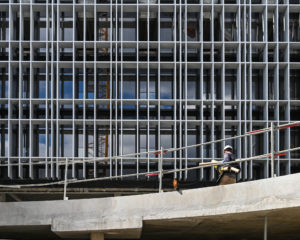 Groupe Cardinal - Akka Rocquencourt - Chantier bâtiment ©Franck Badaire