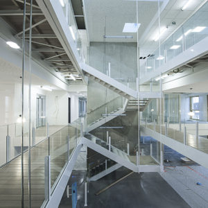 Groupe Cardinal - ABB - @Z ARCHITECTURE -