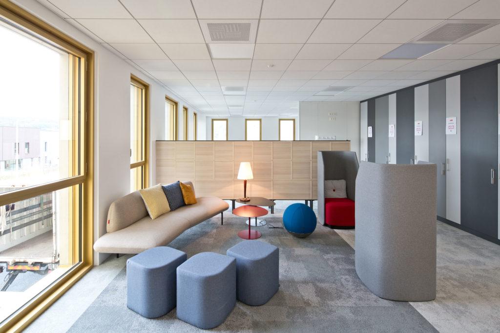 Groupe Cardinal - ABB -Z ARCHITECTURE - Jonathan Letoublon