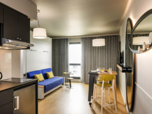 Groupe Cardinal - ADAGIO Colombes - appartement