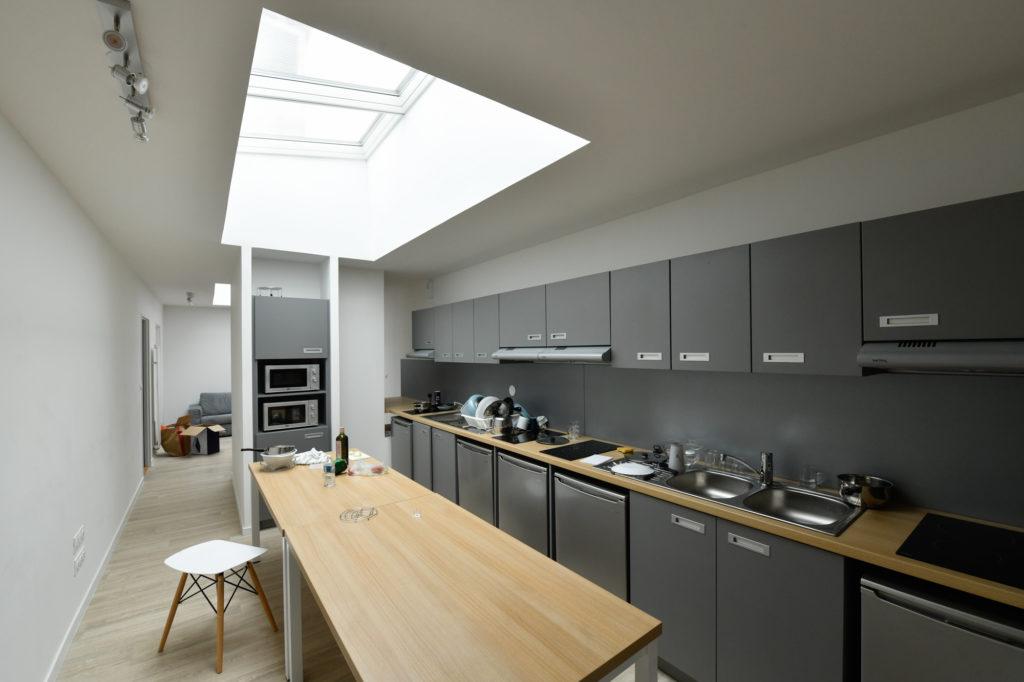 Groupe Cardinal Dauphine Housing