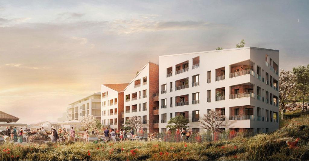 Groupe Cardinal - JE FAIS SOUVENT CE REVE ETRANGE - @Z-Architecture -