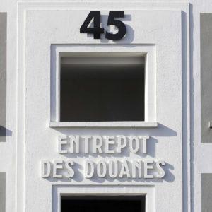 Groupe Cardinal - LES DOUANES - @Jean-Michel Wilmotte