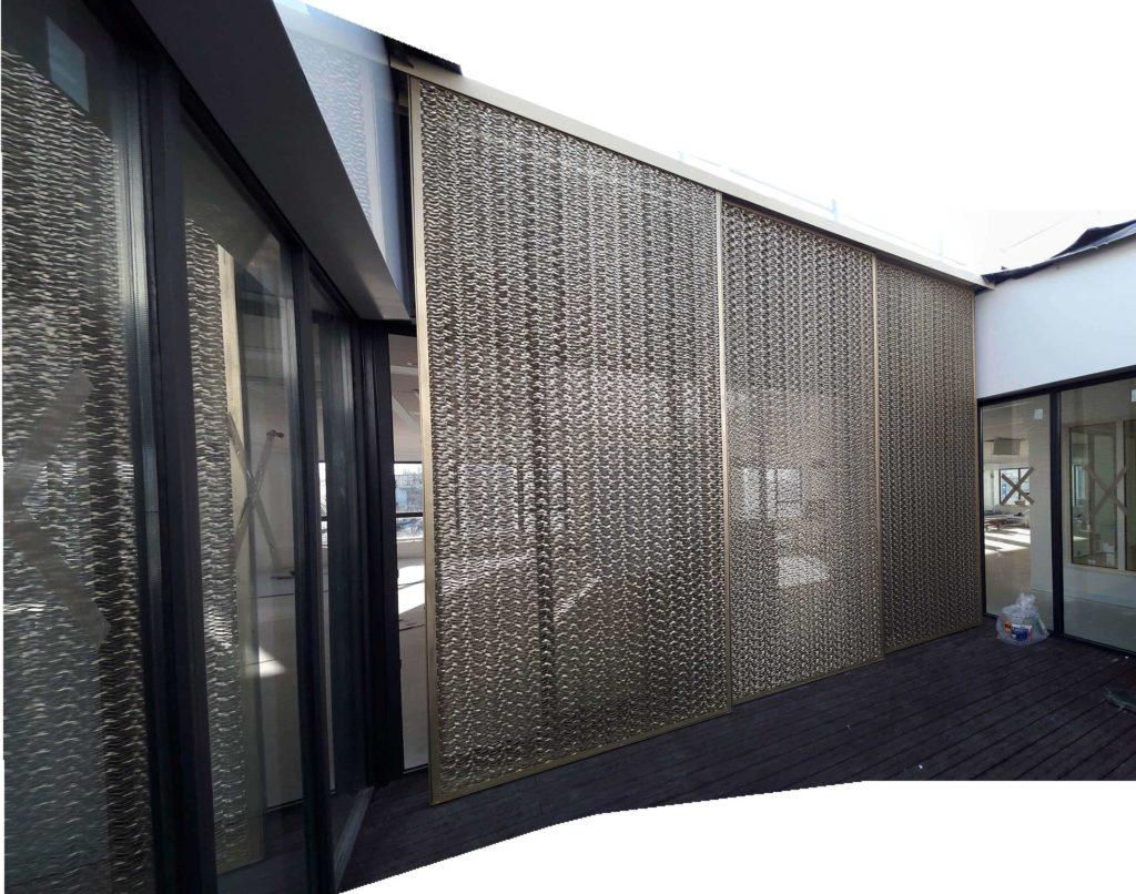 Groupe Cardinal - LOOMIS Aubervilliers - Architecte : @Sirvin Guerrier & Associés