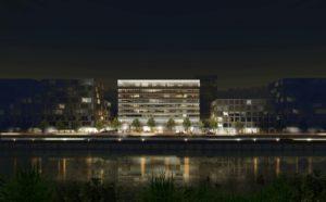 Groupe Cardinal - LUMEN - a+ samuel delmas architecture- @Karol-Borkowski-de l'autre côté du Rhône