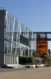 Groupe Cardinal - Maison de la Radio - Espace-Group -@Guillaume PERRET