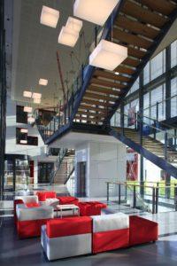 Groupe Cardinal - MANITOWOC - @Z-Architecte -
