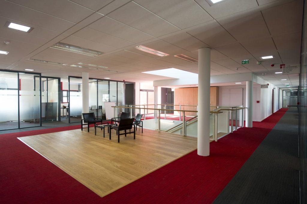 Groupe Cardinal - MANITOWOC - @Z-Architecte