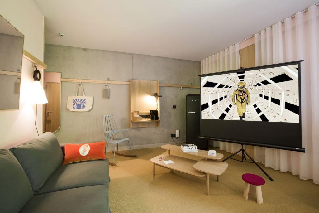 Groupe Cardinal - MOB Lyon - @B+B Architectes - Eric Bourg @Aldo-Parede
