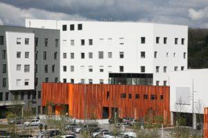 Groupe Cardinal - Nouvelle Clinique Bordeaux Tondu -
