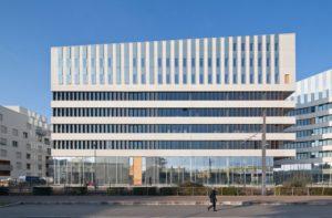 Groupe Cardinal - L'ORGANDI - @AFAA Architecture – Marc Favaro @Jonathan-Letoublon