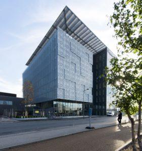 Groupe Cardinal - VEOLIA - @Hubert-Godet-Architectes