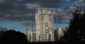 Groupe Cardinal - YCONE by Jean NOUVEL _ @T-Mercadal