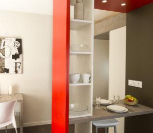 Groupe Cardinal - Residences etudiants - Epsilon (69)