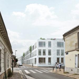 Groupe Cardinal - etudiants - Factory (Tondu) - Bordeaux