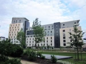 Groupe Cardinal - Hotellerie - Adagio -