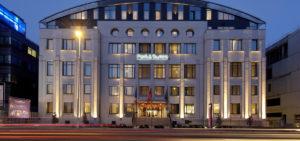 Groupe Cardinal - hotellerie - Parks & Suites